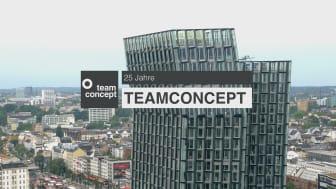 Erfolgreiches Partnering seit 25 Jahren: Das ZÜBLIN teamconcept hat zu einem Kulturwandel auf Deutschlands Baustellen beigetragen. copyright: Ed. Züblin AG, Stuttgart