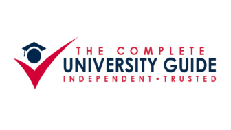Northumbria secures top 50 ranking in two national guides