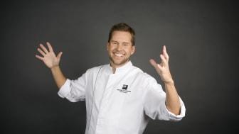 Champagne och mat i kombination! Ett samarbete mellan Bollinger Champagne och kocken Mattias Larsson