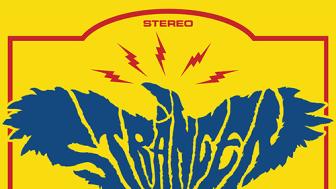 Strängen – Rock på svenska - PLATS 1 på Sverigetopplistan!