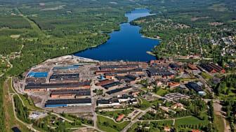 Uddeholm investerar 72 miljoner i ny produktionsanläggning