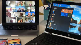 Ten top tips to tremendous telepresence (or how not to blow your video conference presentation)