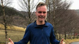 Faces of Norwegian: Roger Handeland