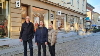 Här öppnar Alingsås Saluhall under våren 2021