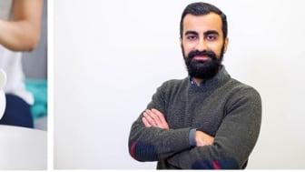Amir Omed, Produktchef Företagslån på Lendo