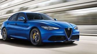 Alfa Romeo forkorter leasingperioderne