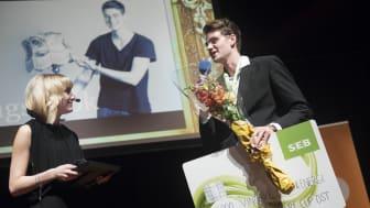 Ett socialt nätverk för dina ägodelar, affärsidén från Linköping  som vinner entreprenörstävling!