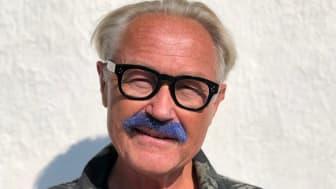 Torsten Tullberg, kampanjledare, Mustaschkampen.