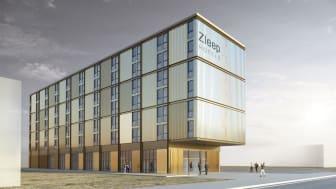 Dansk hotelkæde åbner hotel i attraktiv, europæisk metropol