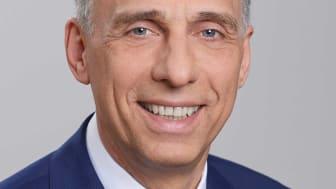 PKV-Chef Dr. Ralf Kantak. Foto: Süddeutsche Krankenversicherung