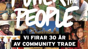 Community Trade, ett av skönhetsindustrins starkaste program för rättvis handel.