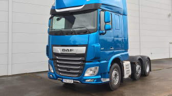 Nordic Truckcenter anställer 6 nya medarbetare