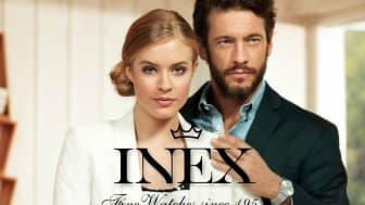 Inex – klokker i skandinavisk design