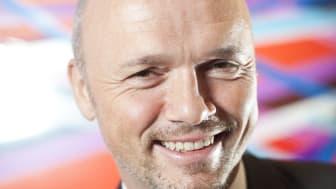 Arne Olav Haugen blir ny koncernchef för Comfort Hotels