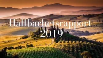 Vingruppens hållbarhetsrapport 2019