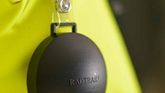 En guide for deg som vil forstå radondosimetri