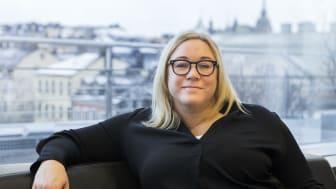 Sverigechef Cecilia Granath blir vd i Tyréns Sverige AB