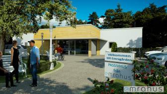 Emrahus AB och Attendo AB i samarbete för passivhuscertifierade LSS-boende i Gävle