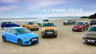 Lokale investorer starter Ford-forhandler i Hønefoss
