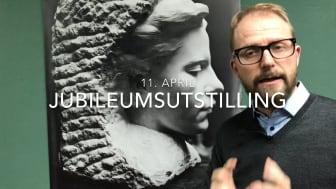 Museumsleder ber om publikums hjelp:  Har du sett denne skulpturen (Vigeland-museet)