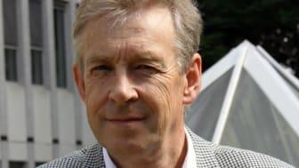 Hans Reich, Chalmers Professional  Education i Göteborg.