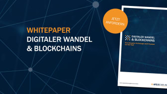 Digitaler Wandel & Blockchains