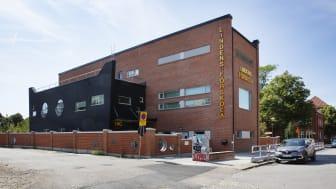 Lindens förskola, finalist till Gröna Lansen 2019