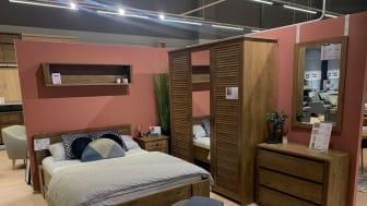 JYSK открива нов магазин в Bulgaria Mall в София