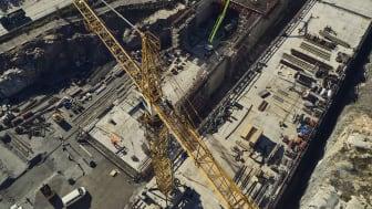 Infobric förvärvar BuildSafe och EquipmentLoop och tar nästa kliv i att accelerera digitaliseringen i byggbranschen.