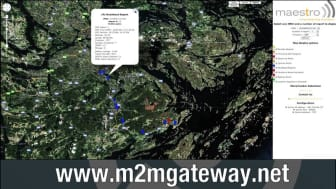 Maestro GPS tracker MT01
