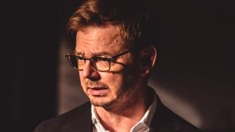 Henrik Frisk, professor i musik