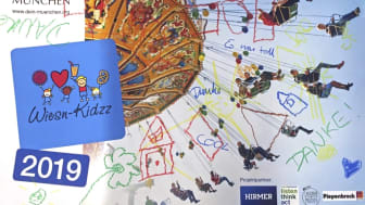 Plakat Wiesn-Kidzz 2019