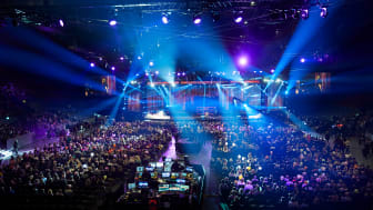 Melodifestivalen, Göteborg, 2020. FOTO: Anna-Lena Lundqvist