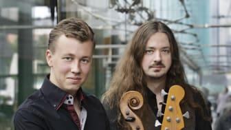Bach re:Imagined. Fotograf Heikki Tuuli