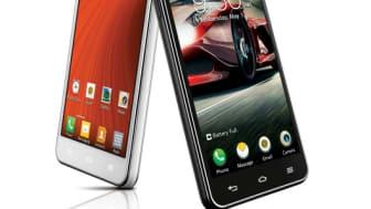 LG OPTIMUS F5 – EN 4G-TELEFON TIL DET BREDE PUBLIKUM