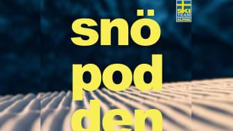Snöpodden, en pod där vi pratar om allt möjligt med skidåkare och om skidåkning med alla möjliga