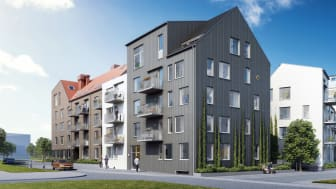 HSB_Silverskatten_fasad