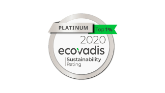 LG Electronics Inc. mottar den høyeste bærekraftsvurderingen fra EcoVadis