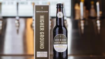 Innis & Gunn har hämtat inspiration från skotska Highlands i sin nya limiterade utgåva.