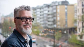 Jacob Sahlqvist utses till ny kontorschef för White Göteborg