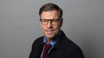 Petter Skogar, VD på Fremia.