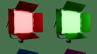 Walimex pro Rainbow RGBWW 50_100W 23034 23035 13