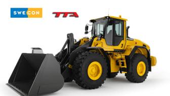 Swecon officiell partner till TTA 2012