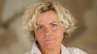 Anna Serner, vd Svenska Filminstitutet. Foto: Marie-Therese Karlberg