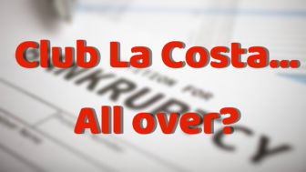 Club la Costa Members' anxiety as Spanish CLC companies file for bankruptcy