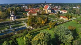 Das Kloster Stift Neuzelle feiert seinen 750. Geburtstag (Foto: TMB-Fotoarchiv/Rainer Weisflog)