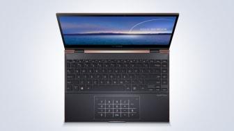 ZenBook Flip S (UX371) - KB/TP