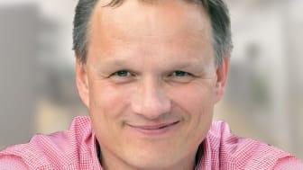 Dr. Frank Schifferdecker-Hoch, Geschäftsführer der FPZ Data Protection GmbH