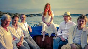 Musikkväll i Svalbo: West of Eden goes Taube