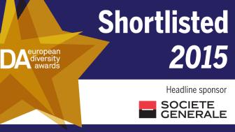 Scandic Hotels shortlisted for European Diversity Award 2015